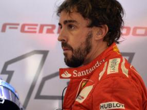 Alonso enigmatic as Ferrari struggle again