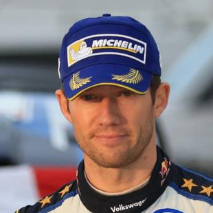 Sebastien Ogier clinches another World Rally Championship title