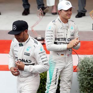 Rosberg expects Hamilton backlash