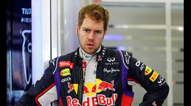 Vettel predicts Red Bull debacle for season opener