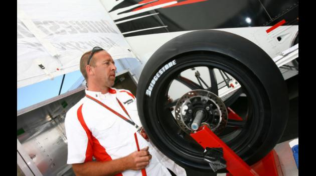 Bridgestone promise new compounds for 2014