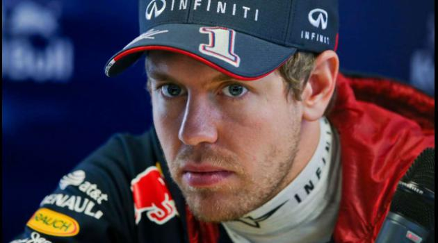 Fans want to see Vettel lose, says Ecclestone