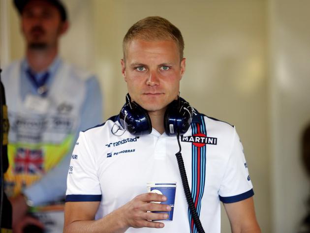 Valtteri Bottas: Tyre mishap won't be repeated