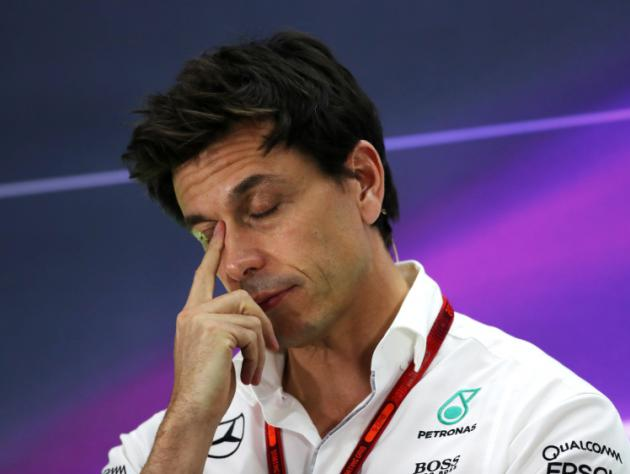 Mercedes will not take action against Lewis Hamilton over season finale