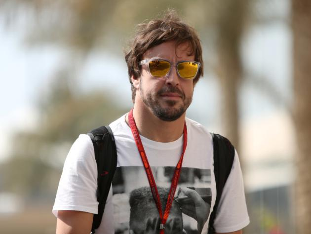 Mercedes consider McLaren driver Fernando Alonso as Nico Rosberg replacement