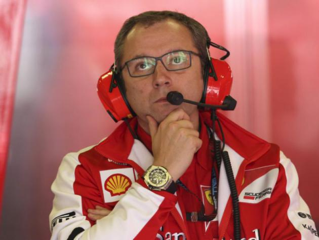 Ferrari shake-up as F1 boss Domenicali quits