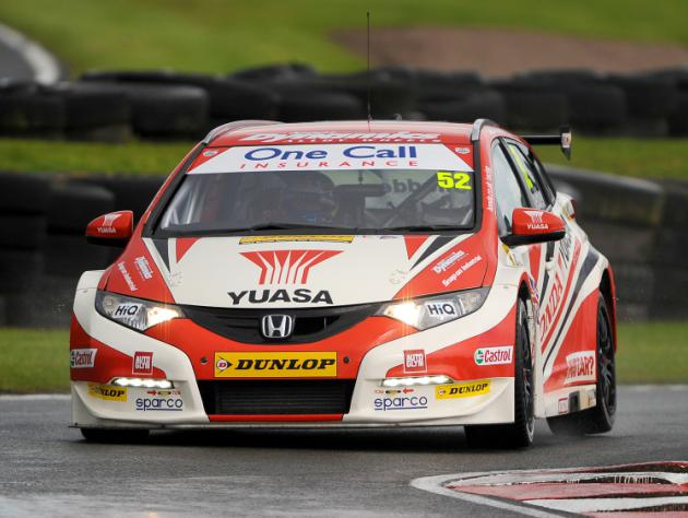 Ashley Sutton stripped of race win as Gordon Shedden leads standings