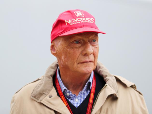 Mercedes to sign Nico Rosberg replacement before the end of the year, says Lauda