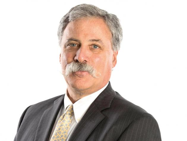 Chase Carey says Formula One needs to move away from 'dictatorship'